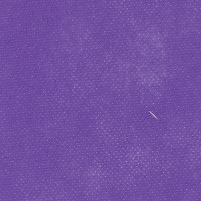 Niet geweven paars