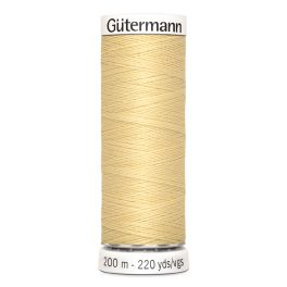 Sewing thread Gütermann 325