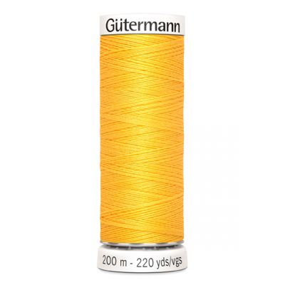 Sewing thread Gütermann 417