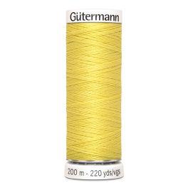 Sewing thread Gütermann 580