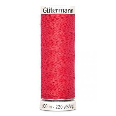 Roze naaigaren Gütermann 16