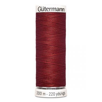 Rode naaigaren Gütermann 221