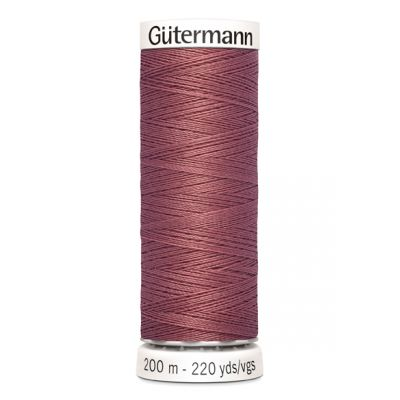 Roze Naaigaren Gütermann 474