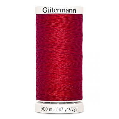 Rood naaigaren Gütermann 156