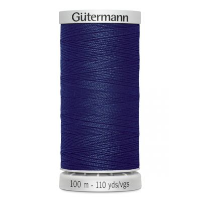 Grey Extra Strong sewing thread  Gütermann 339