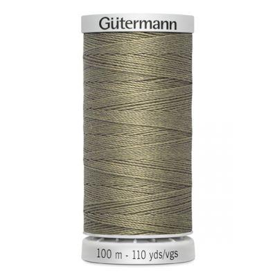 Fil à coudre extra fort beige Gütermann 724