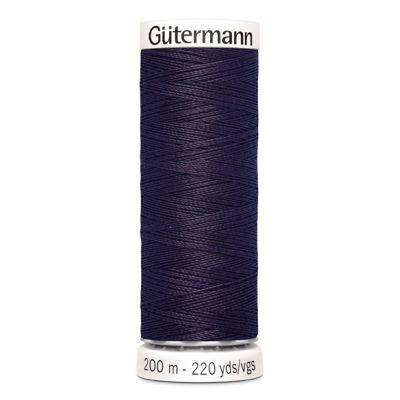 Fil à coudre mauve Gütermann 512