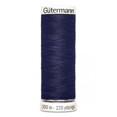 Purple sewing thread Gütermann 575