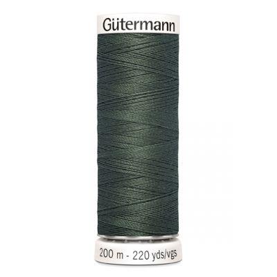 Green sewing thread Gütermann 269