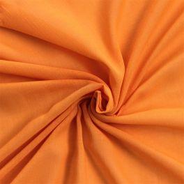 Red cotton veil