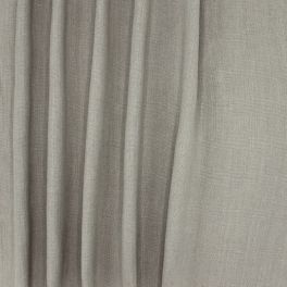Plain wine linen fabric