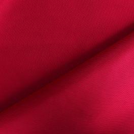 Waterafstotende polyester canvas - rood