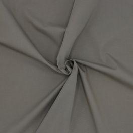 Orange Twill cotton fabric