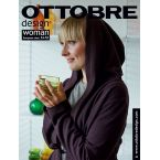 Naaimagazine Ottobre design Vrouw - Herfst / Winter 5/2018