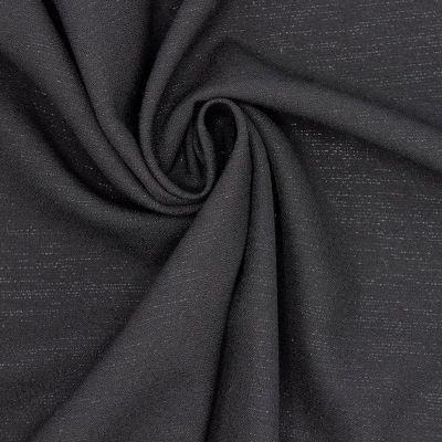 zwart wol en polyamide