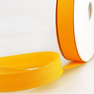 Bias binding chick yellow