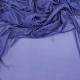 Doublure jersey 100% polyester bleu