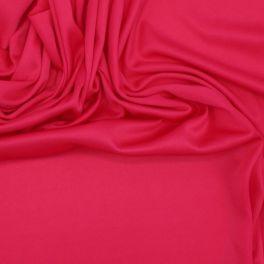 Doublure jersey 100% polyester fushia