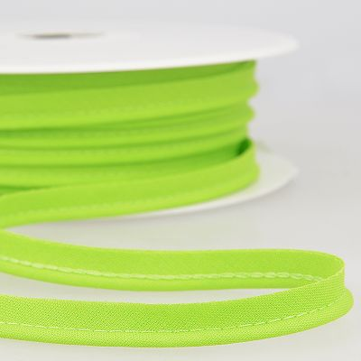 Apple green piping cord