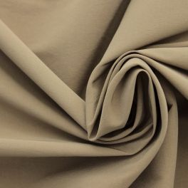 Tissu vestimentaire extensible