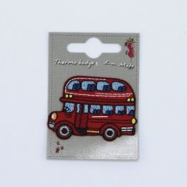 Bus  thermocollant