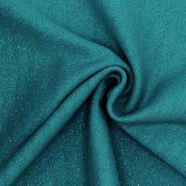 Ribboord chiné marienblauw