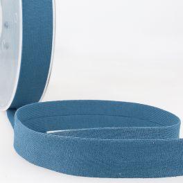 Biais jersey bleu lavande