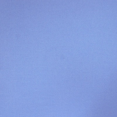 Blauwe dralon stof