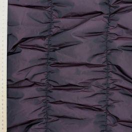 Grijs polyester taffetas
