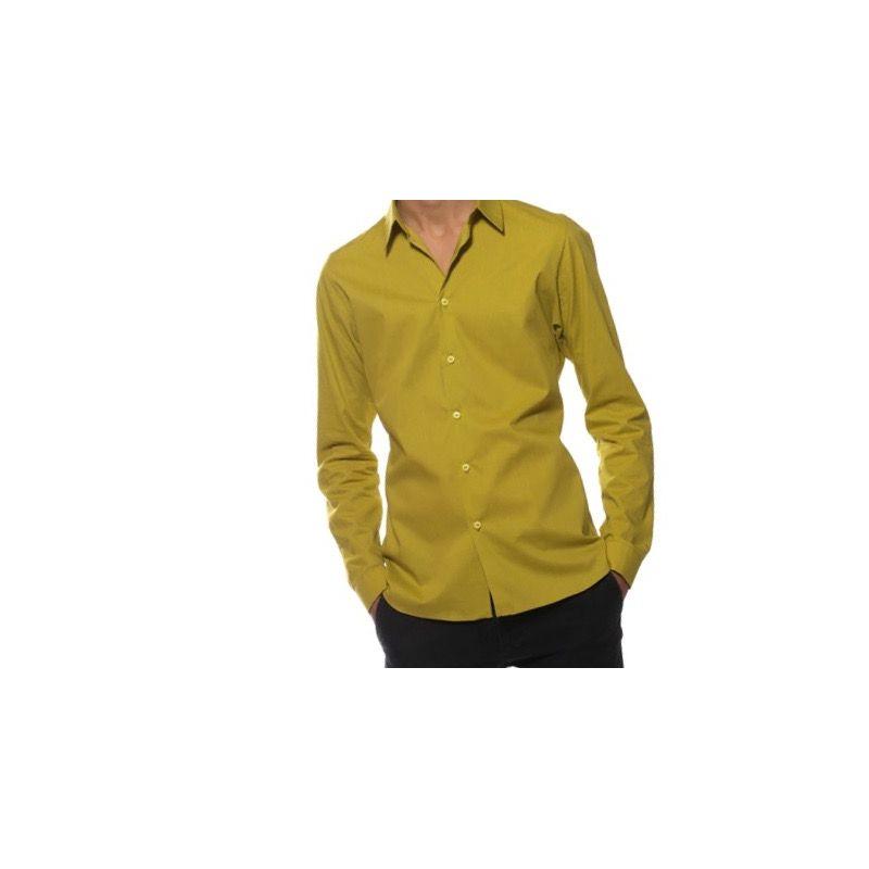 Patron L'élégant chemise