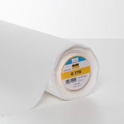 Viseline thermocollant blanche G 770
