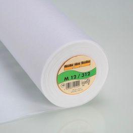 Viseline à coudre blanche M 12