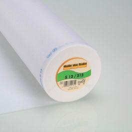 Viseline à coudre blanche S13