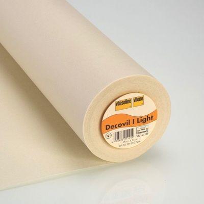 Viseline thermocollant décolvil 1 light crème