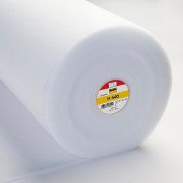 Iron on Viseline H405 - white