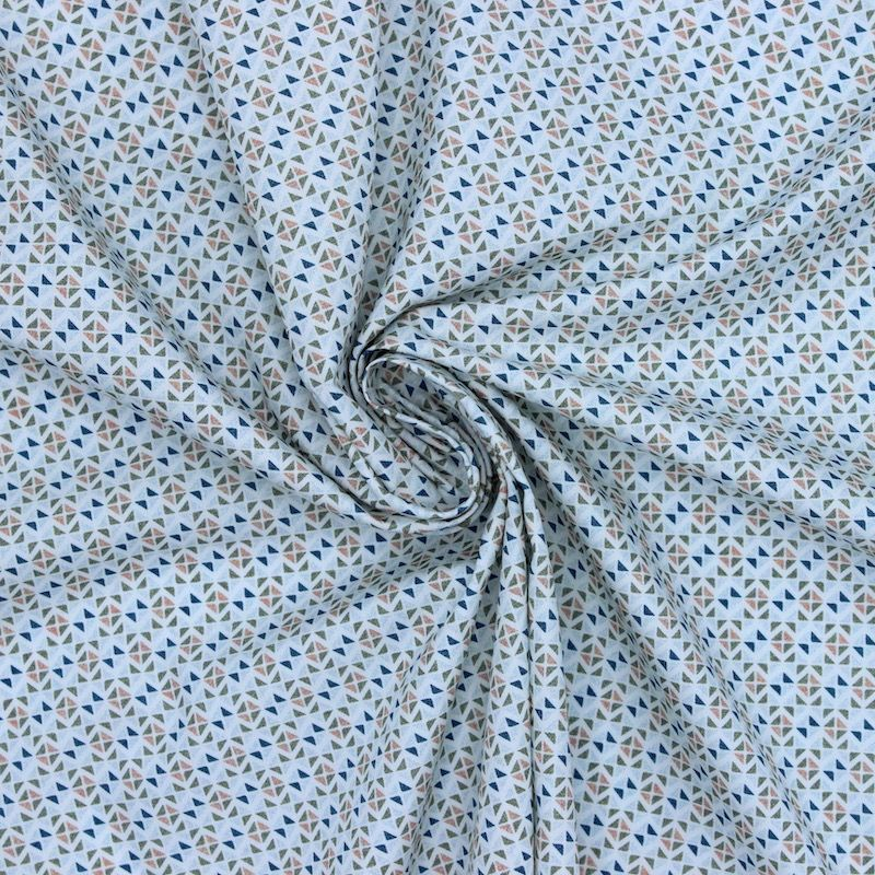 CHIHUAHUA DOG 100% Cotton Poplin Fabric …