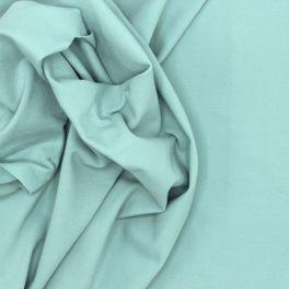 Tissu jersey menthe