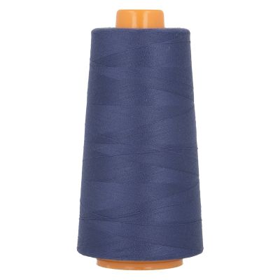 Fluo groen spoel voor naaien en afwerken