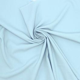 Crêpe fabric multicolour