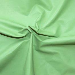 Groene Windbreker