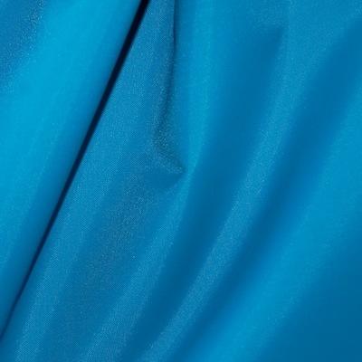 Blauwe Windebreker