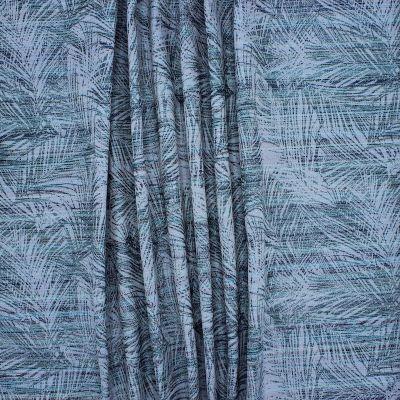 Tissu d'ameublement  imprimé végétal