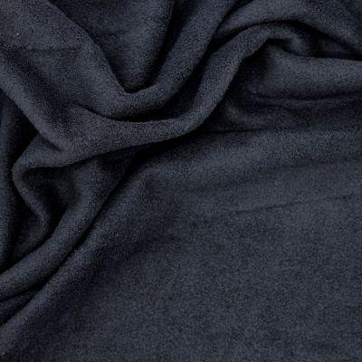 Tissu polar noir