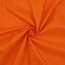 Wind- en waterdichte stof - oranje