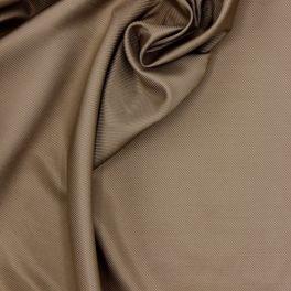 100% viscose fabric - beige