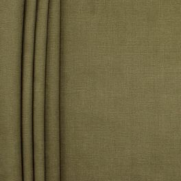 Brushed cotton - khaki