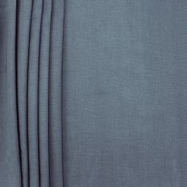Brushed cotton - polar blue