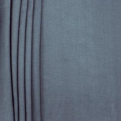 Brushed cotton - polar blue
