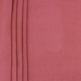 Brushed cotton - raspberry