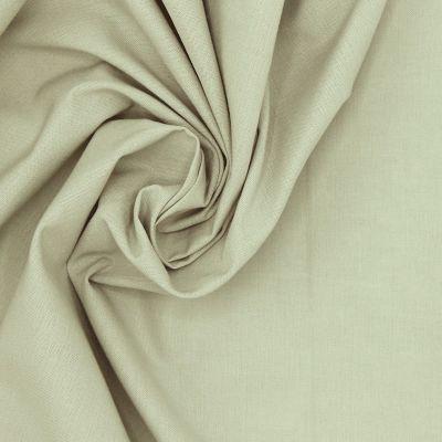100% cotton - plain sage green